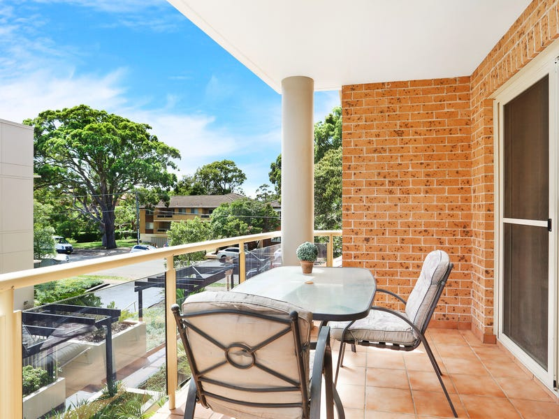10/153 Willarong Road, Caringbah, NSW 2229