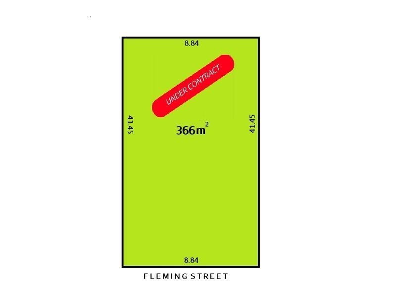 Lot 2, 26 Fleming Street, Mansfield Park, SA 5012