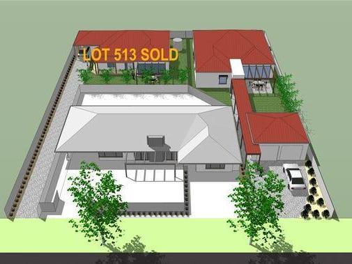 Lot 511, Lot 511 Angas Street, Tanunda, SA 5352