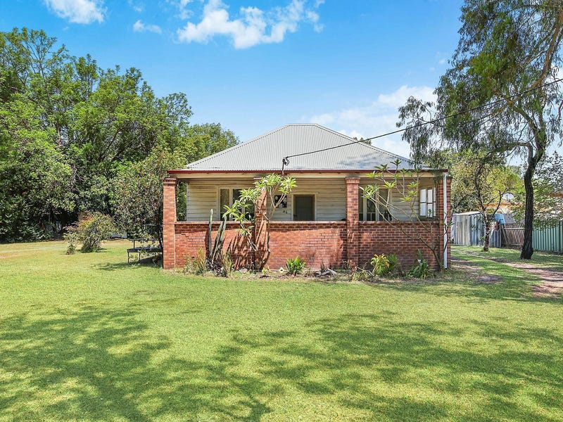 46 Railway Parade, Kurri Kurri, NSW 2327