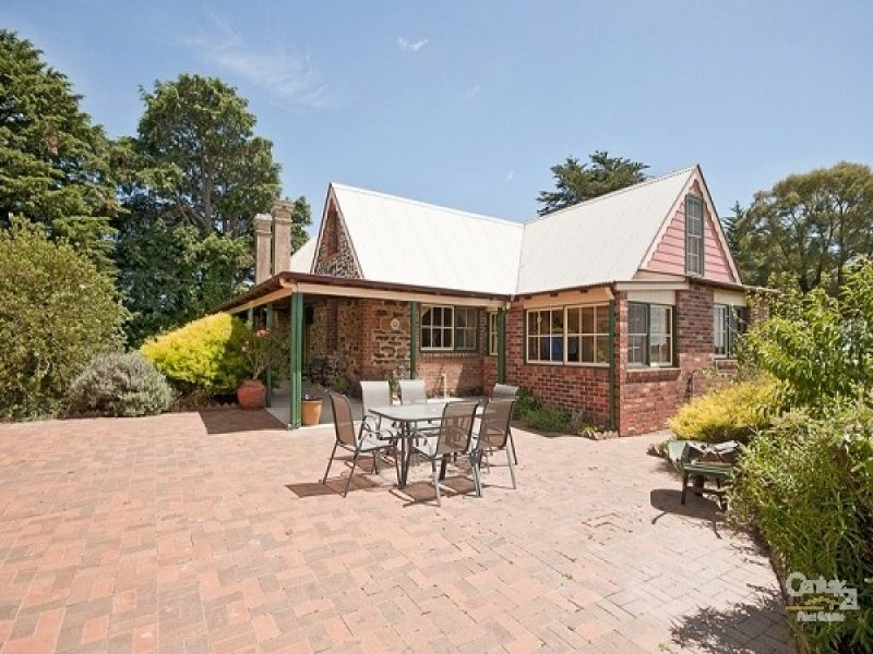3880 CROOKWELL ROAD, Crookwell, NSW 2583