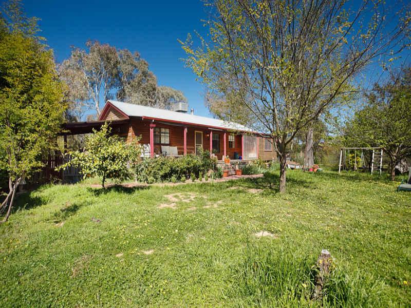 4 Woods Close, Murrumbateman, NSW 2582