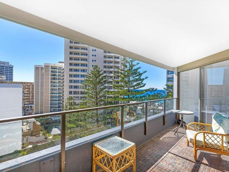 804/3 Orchid Avenue, Surfers Paradise, Qld 4217