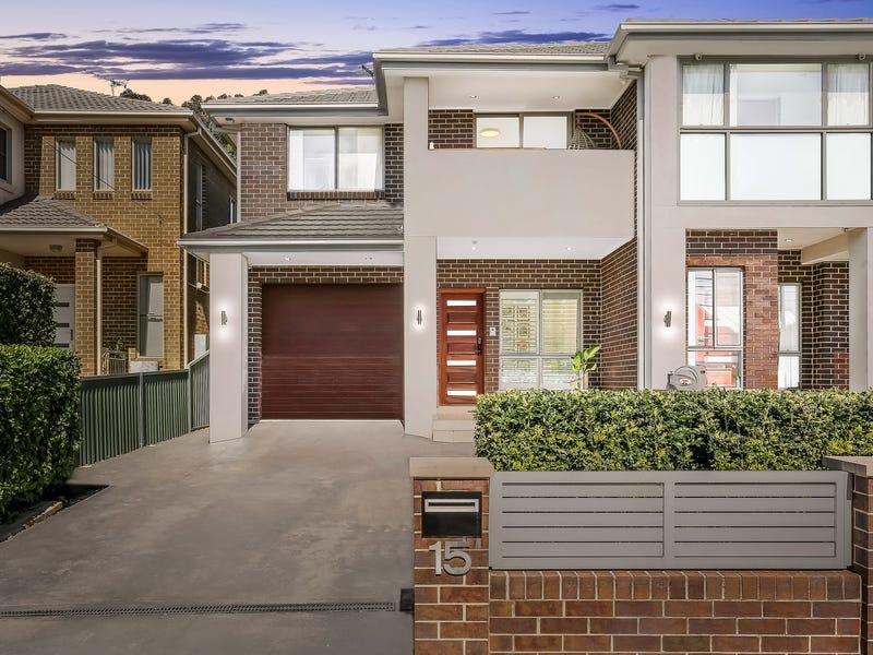 15 Buist Street, Bass Hill, NSW 2197