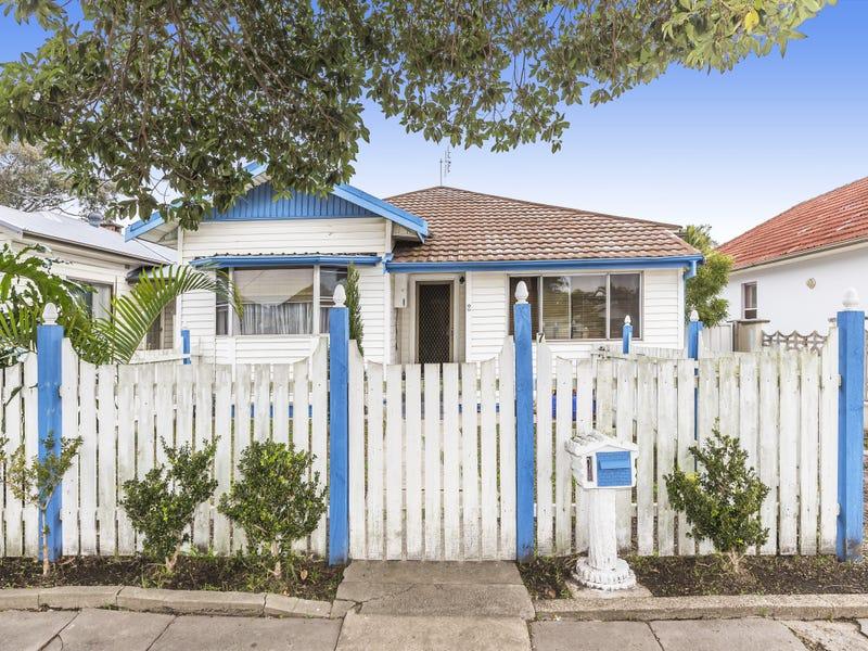 7 Nevill Street, Mayfield, NSW 2304