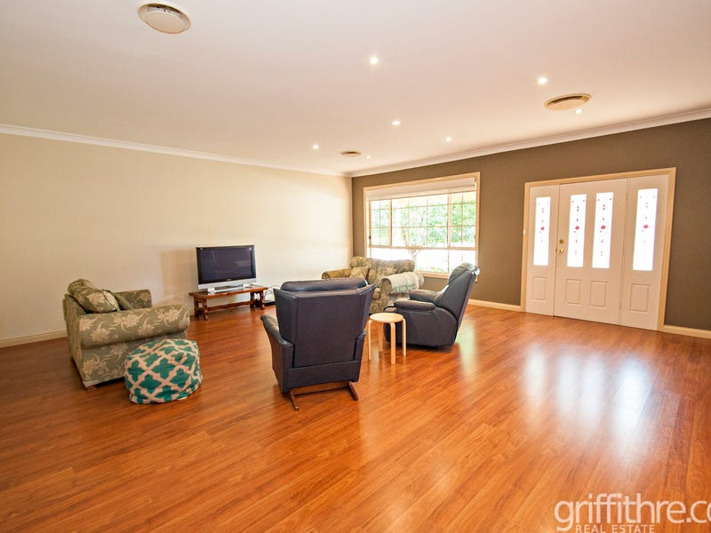 3 Wade Street, Griffith, NSW 2680