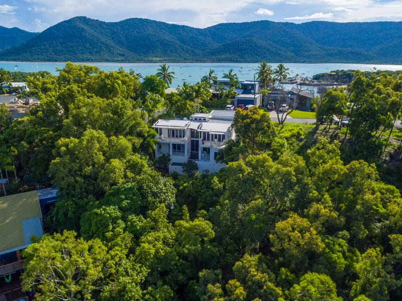 41 Harbour Avenue, Shute Harbour, Qld 4802
