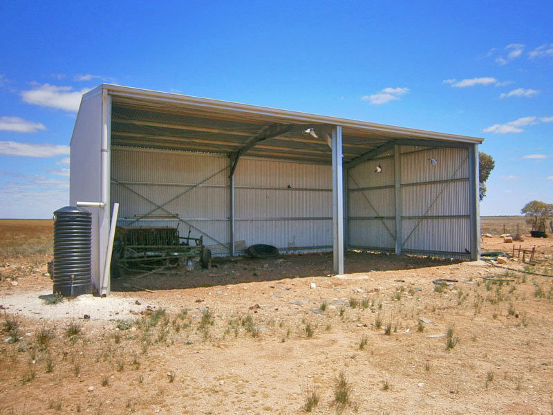 Lot 7 Sturt Highway, Waikerie, SA 5330
