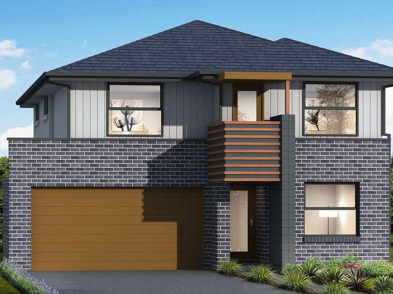 Lot 5055 Emerald Hills Estate, Leppington, NSW 2179