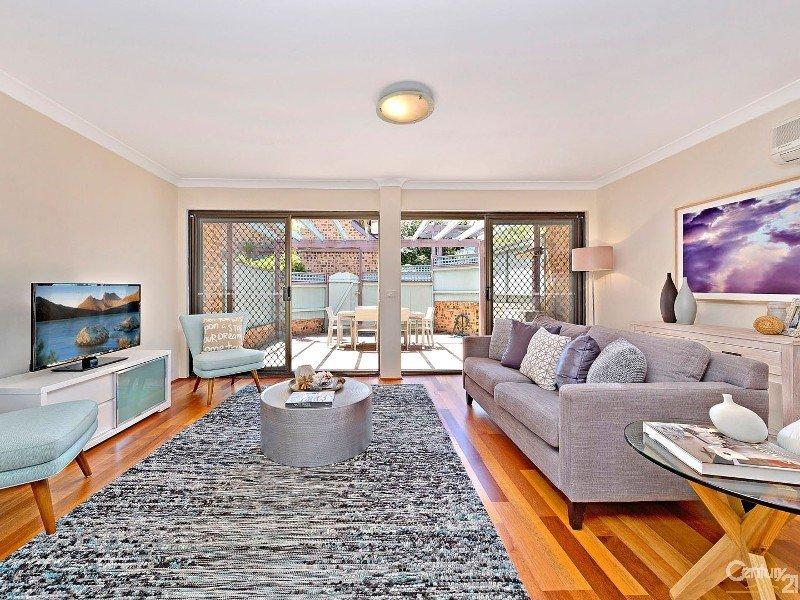 6/49-51 Bay Road, Waverton, NSW 2060