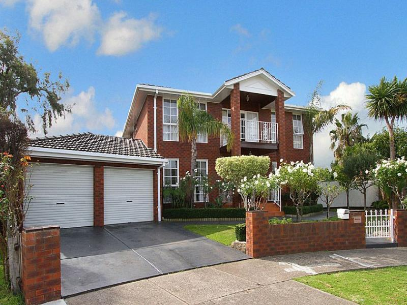 5 Fawkner Court, Mill Park, Vic 3082