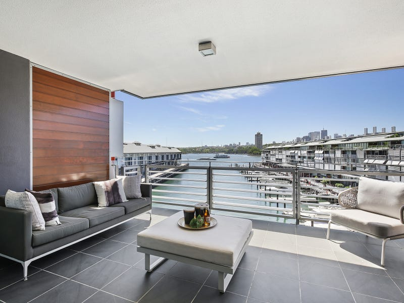 510/21 Hickson Road, Walsh Bay, NSW 2000