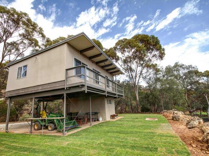 7 'Aruma River Resort' Cliff View Drive, Walker Flat, SA 5238