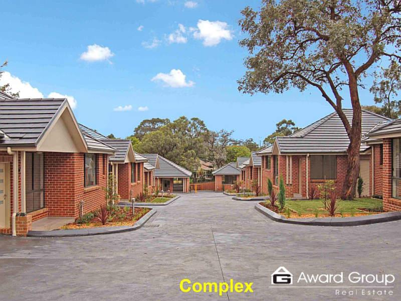 10/73-77 Wharf Road, Melrose Park, NSW 2114
