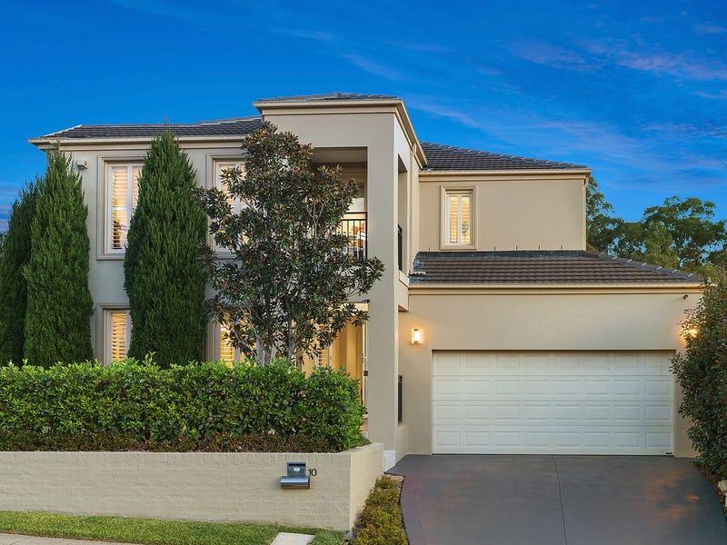 10 Amisfield Street, Stanhope Gardens, NSW 2768