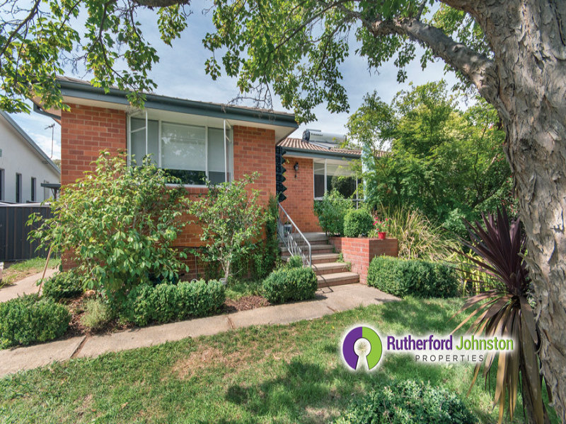 44 Redfern Street, Cook, ACT 2614