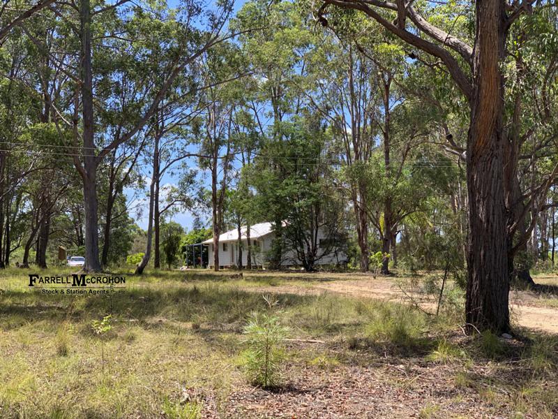 2494 Clarence Way, Upper Copmanhurst, NSW 2460