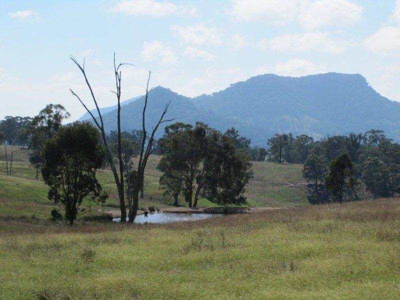"1 ""Mountain View"" Nevells Road, Clandulla, NSW 2848"