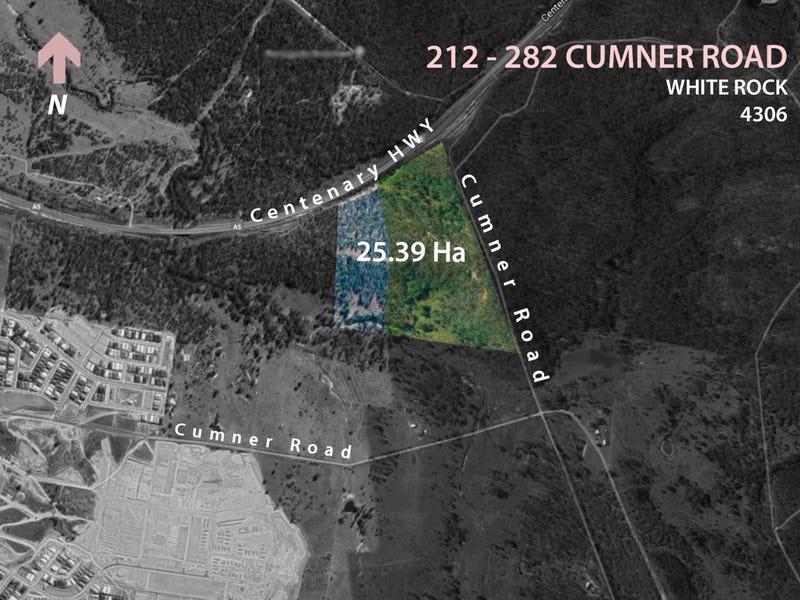 212-282 CUMNER Road, White Rock, Qld 4306