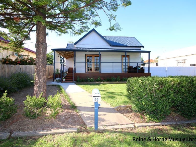 56 Brentwood Street, Muswellbrook, NSW 2333