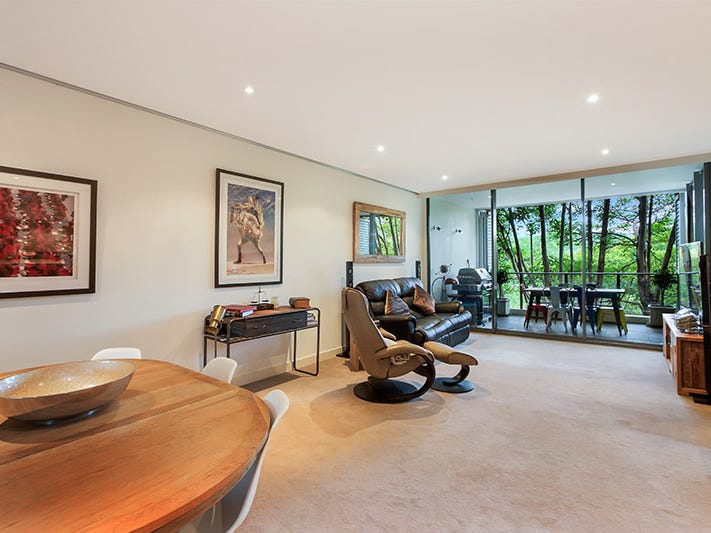 2209/12-14 Neild Avenue, Rushcutters Bay