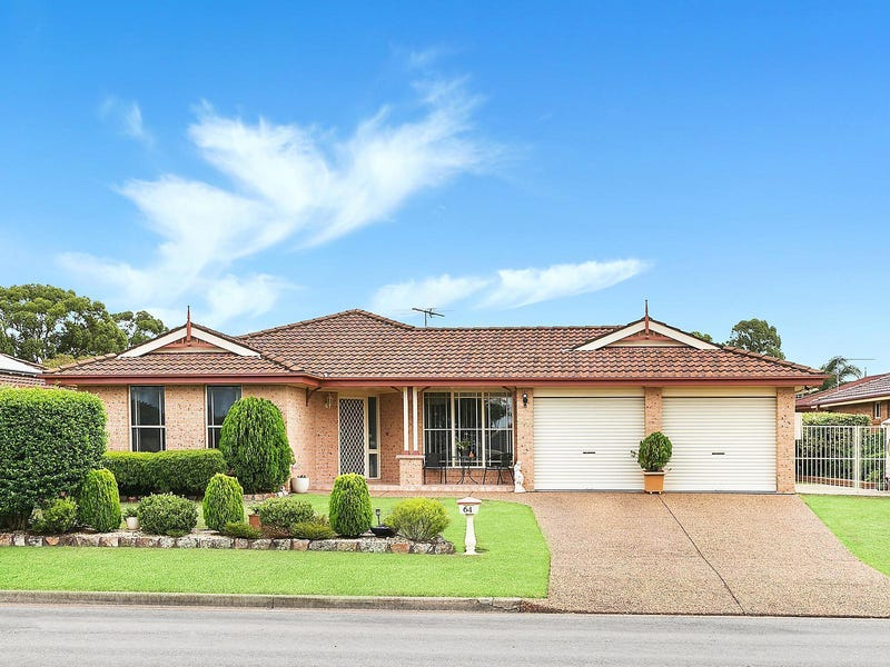 64 Callan Avenue, Maryland, NSW 2287