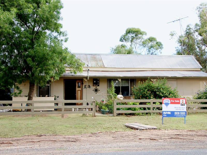 30 Reed Street, Lockhart, NSW 2656