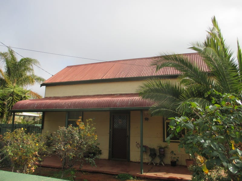 122 Ryan Lane, Broken Hill, NSW 2880