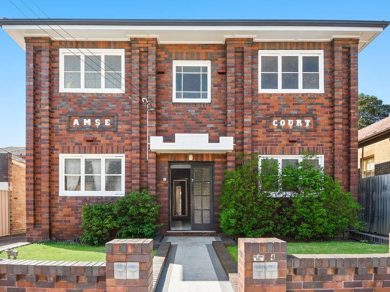 7 Pembroke Street, Ashfield, NSW 2131