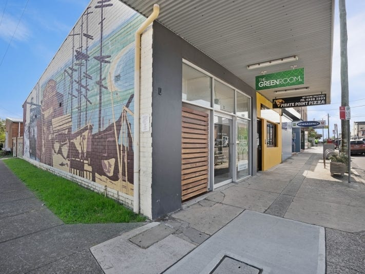 2/27 Mitchell Street, Stockton, NSW 2295