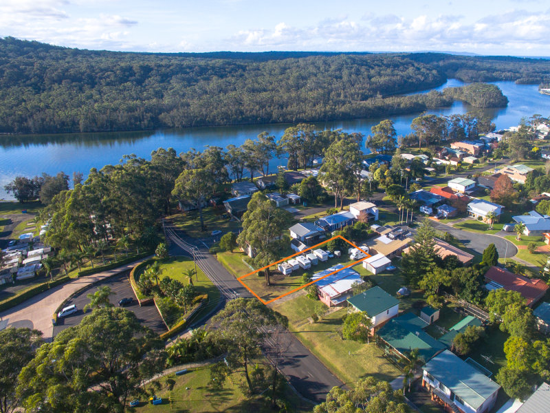 2 Norman Street, Lake Conjola, NSW 2539