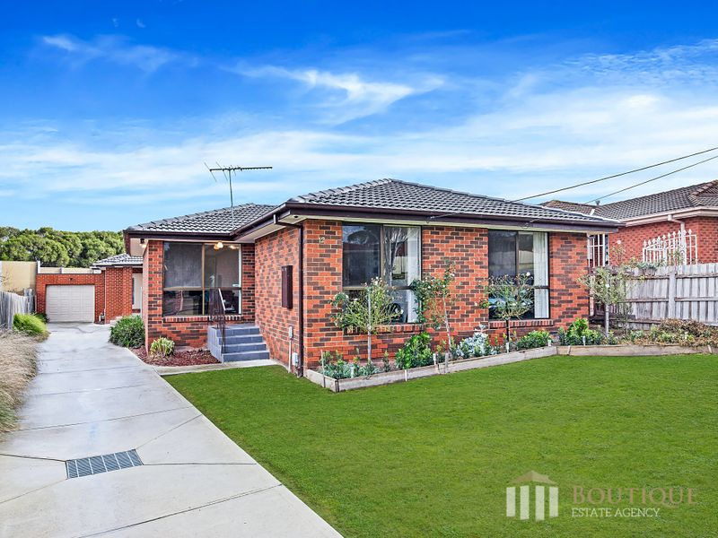 1/12 Prospect Hill Crescent, Dandenong North, Vic 3175