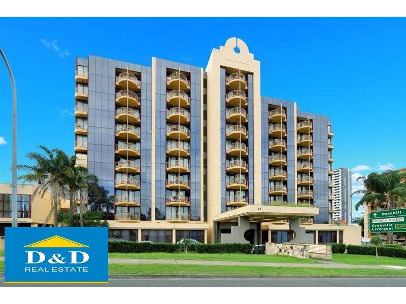 22 Great Western Highway Parramatta Nsw 2150 Property Details