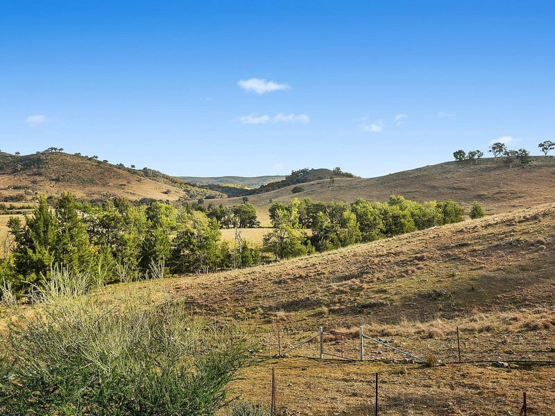 Lot 97, 920 Windeyer Road, Mudgee, NSW 2850