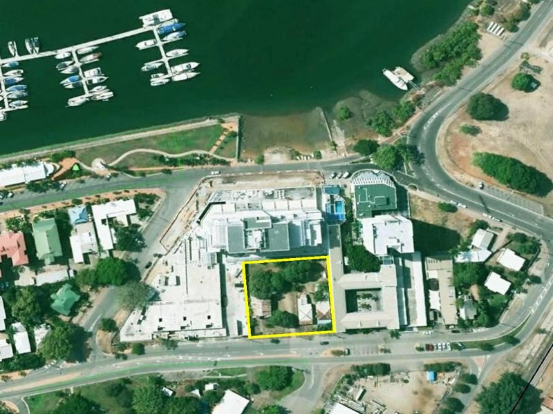 70-76 McIlwraith Street, South Townsville