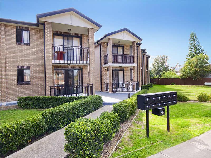 2/37-41 Elizabeth Street, Granville, NSW 2142