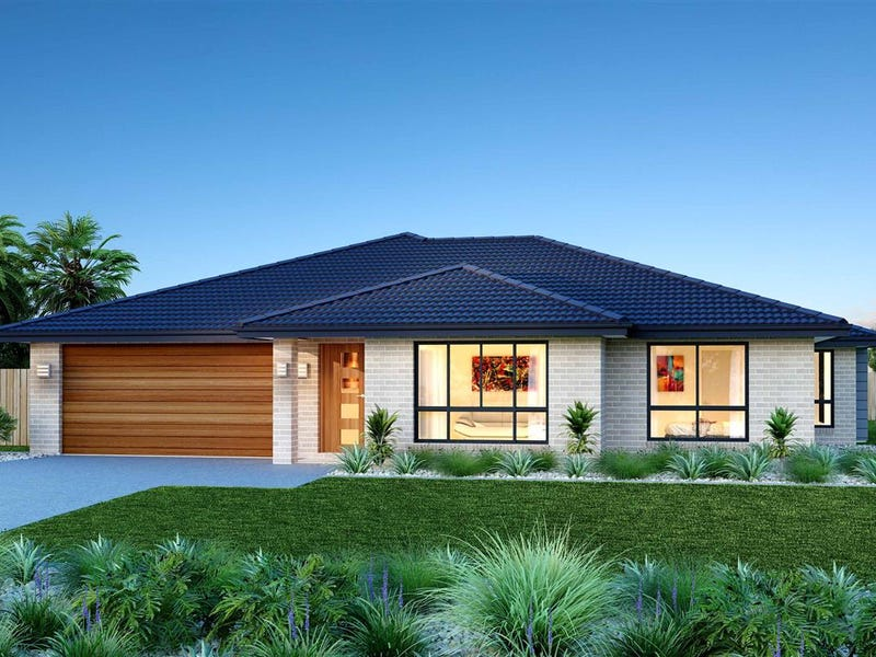 Lot 111 Turramia Crescent, Gobbagombalin