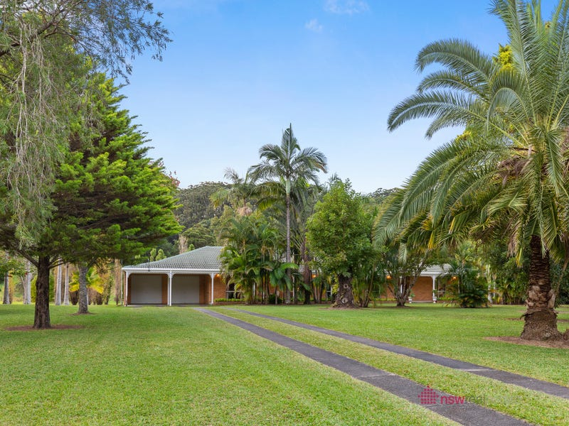 226 South Boambee Road, Boambee, NSW 2450