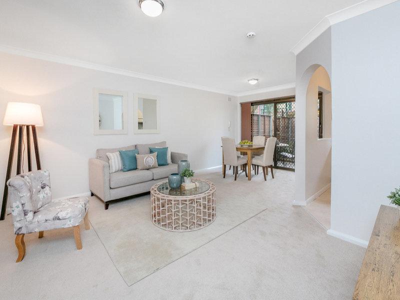 6/36 Arthur Street, Lavender Bay, NSW 2060