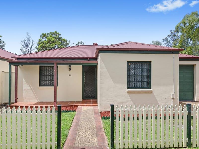 14/3 Budgeree Road, Toongabbie, NSW 2146