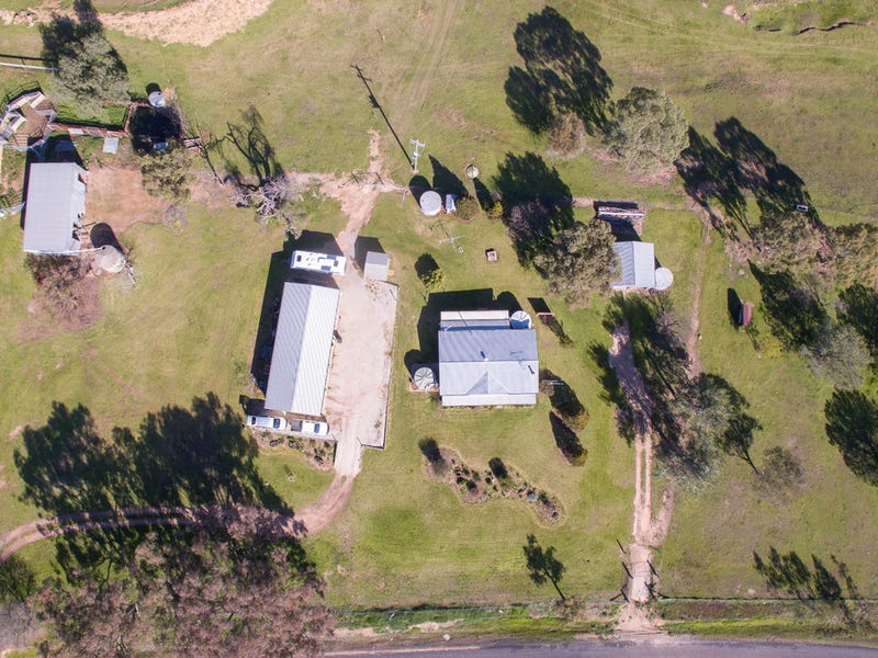 1102 Hill End Road, Mudgee, NSW 2850