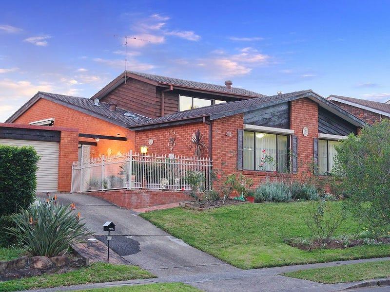 23 Sporing Avenue, Kings Langley, NSW 2147