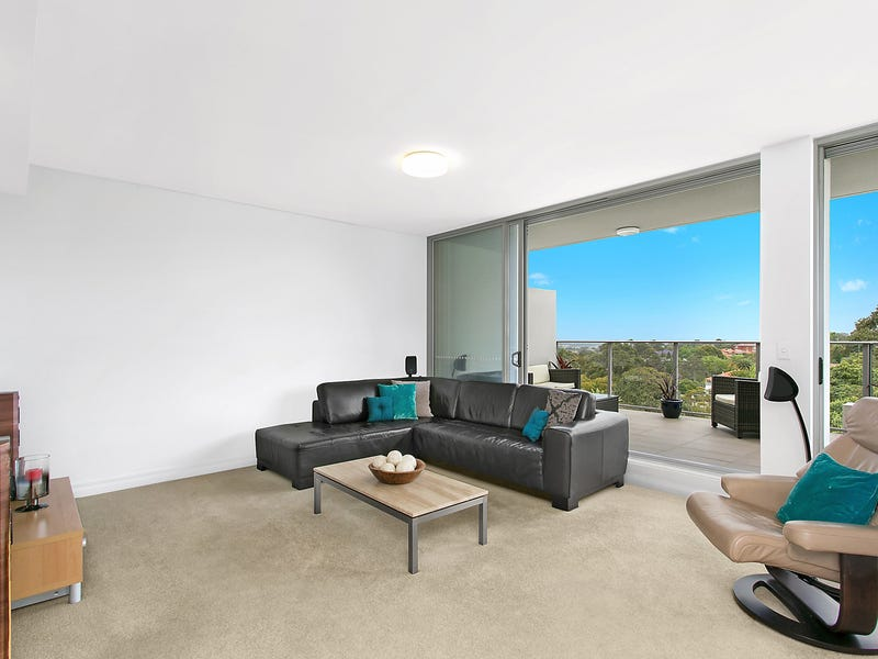 605/4 Duntroon Avenue, St Leonards, NSW 2065