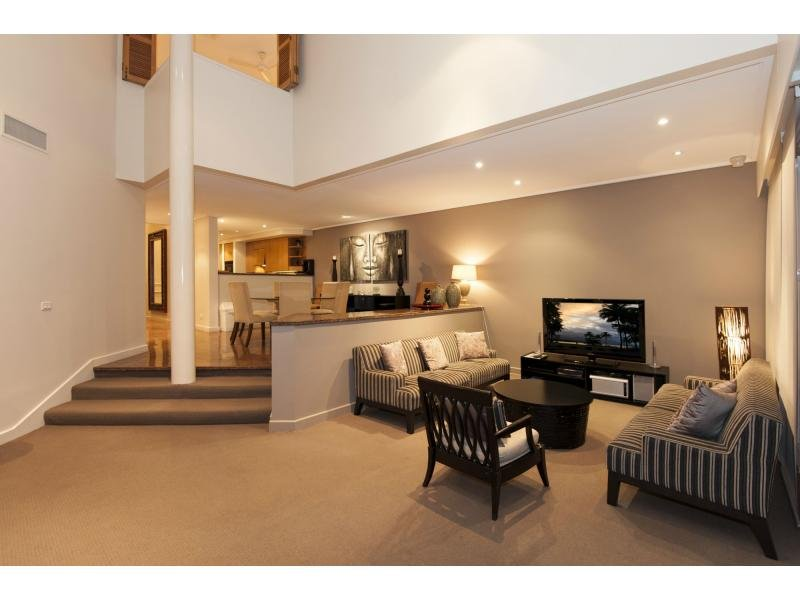 Villa 112 Sheraton Mirage Resort, Port Douglas, Qld 4877
