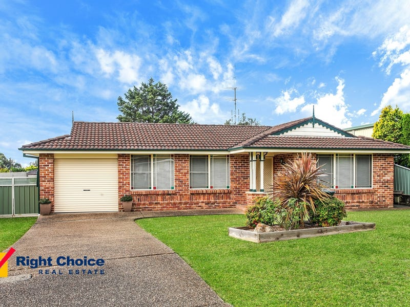 4 Normanby Place, Albion Park, NSW 2527