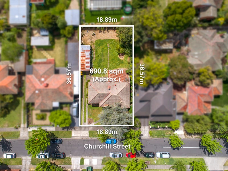 2 Churchill Street, Heidelberg Heights, Vic 3081