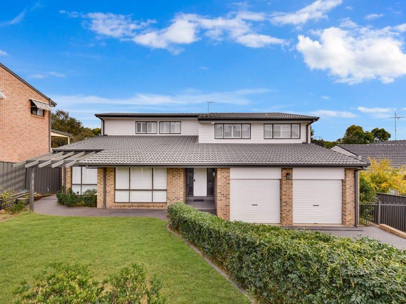 58 Abington Crescent, Glen Alpine, NSW 2560