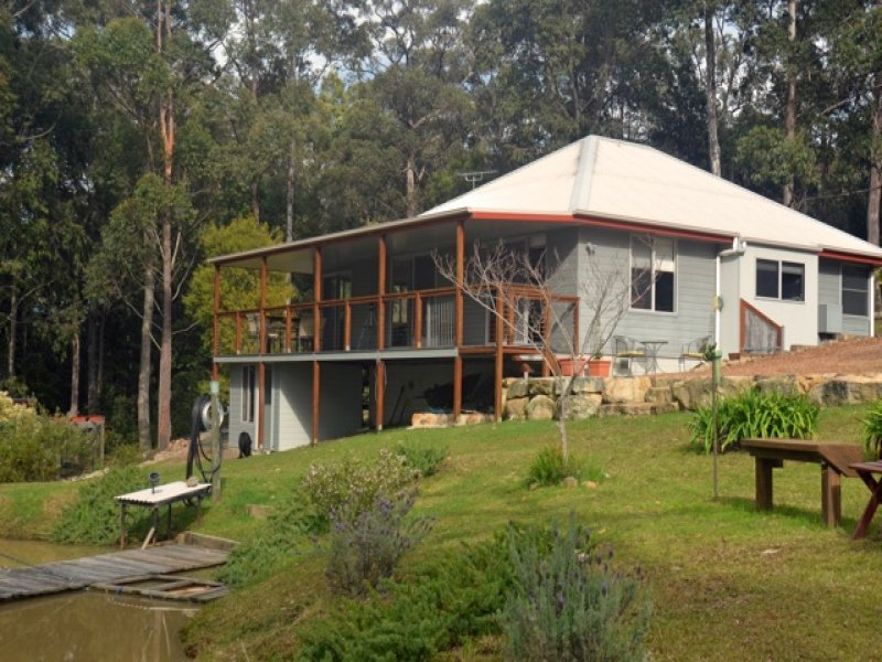 141B Woodburn Road, Milton, NSW 2538