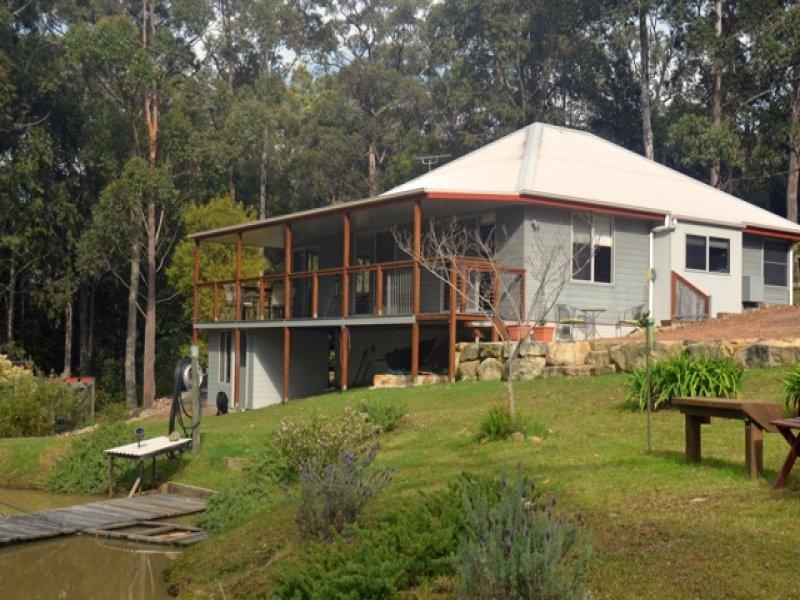 141B Woodburn Road, Milton, NSW 2538