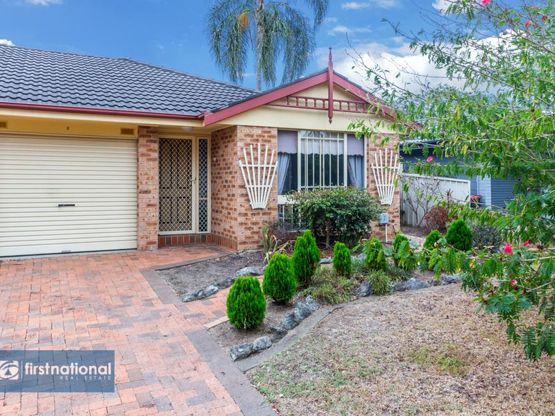 2/136 Colonial Drive, Bligh Park, NSW 2756